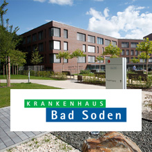 Krankenhaus Bad Soden